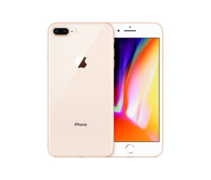 Мобилен телефон Apple IPHONE 8 PLUS 64GB GOLD MQ8N2